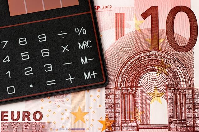 verbleibender betrag der einkommensteuer