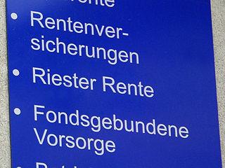 Riester Rechner Steuervorteil : riester rente rechner online ~ Lizthompson.info Haus und Dekorationen