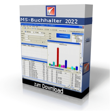 Buchhaltungssoftware MS-Buchhalter